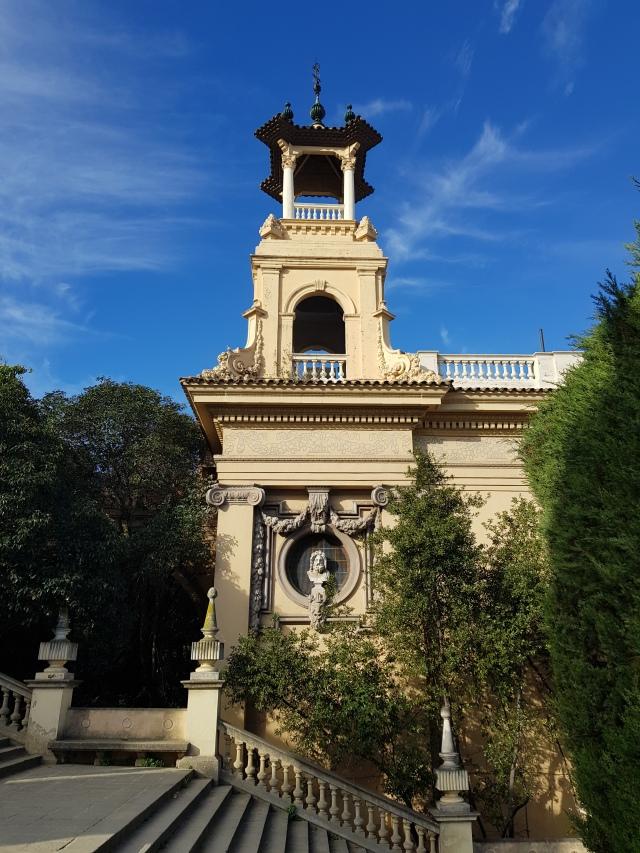 Montjuïc - © Thia