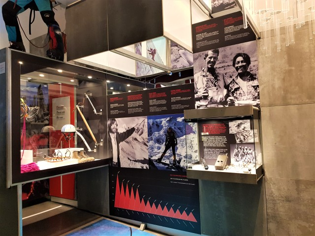 Musée Olympique et du sport 3 - © Thia